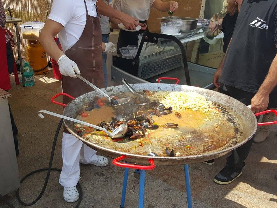 Festivalul Scoicilor 2016, in Piata Ovidiu din Constanta – fotografii de la festival