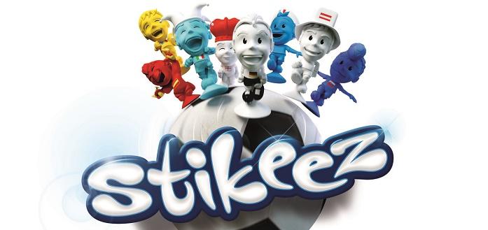 Noile figurine Stikeez – Lidl abordeaza copiii si pasionatii de fotbal in aceeasi campanie