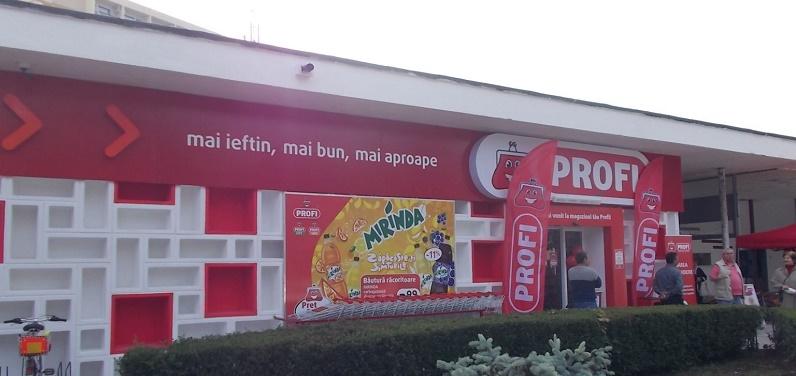 Magazin Profi in Eforie Nord – Profi se dezvolta in continuare in Constanta