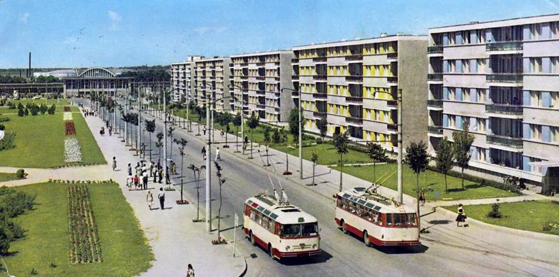 constanta zona gara ferdinand 1960