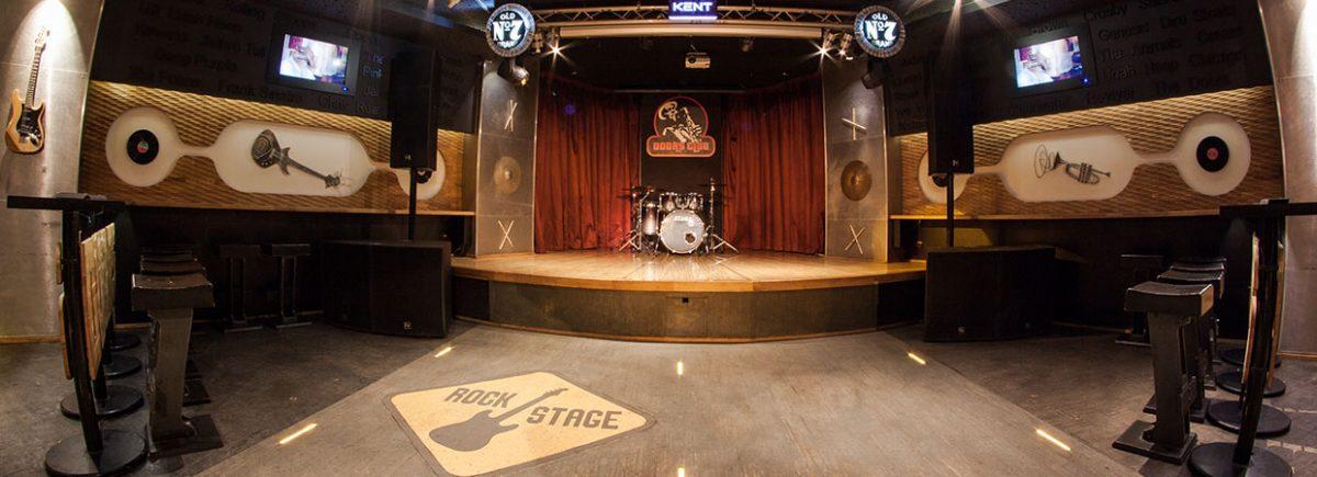 doors club