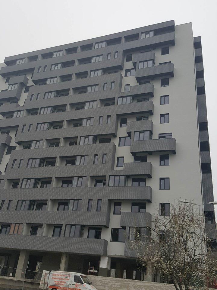 nord residences constanta bloc nou gata