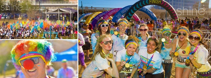 the color run poze 2015