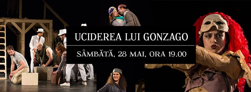 Programul spectacolelor din week-end + lansare de carte la Teatrul de Stat Constanta – 27 – 29 mai 2016