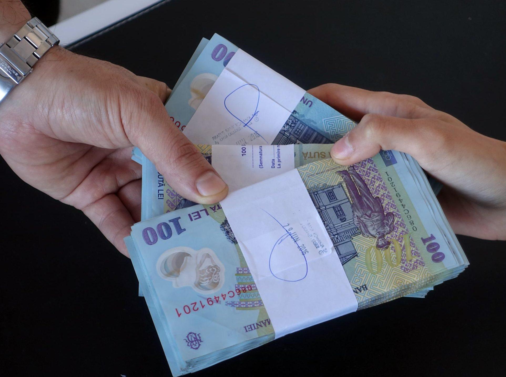 amanet auto bani