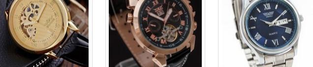 Cele mai bune magazine de unde sa-ti cumperi ceasuri in Constanta sunt… online