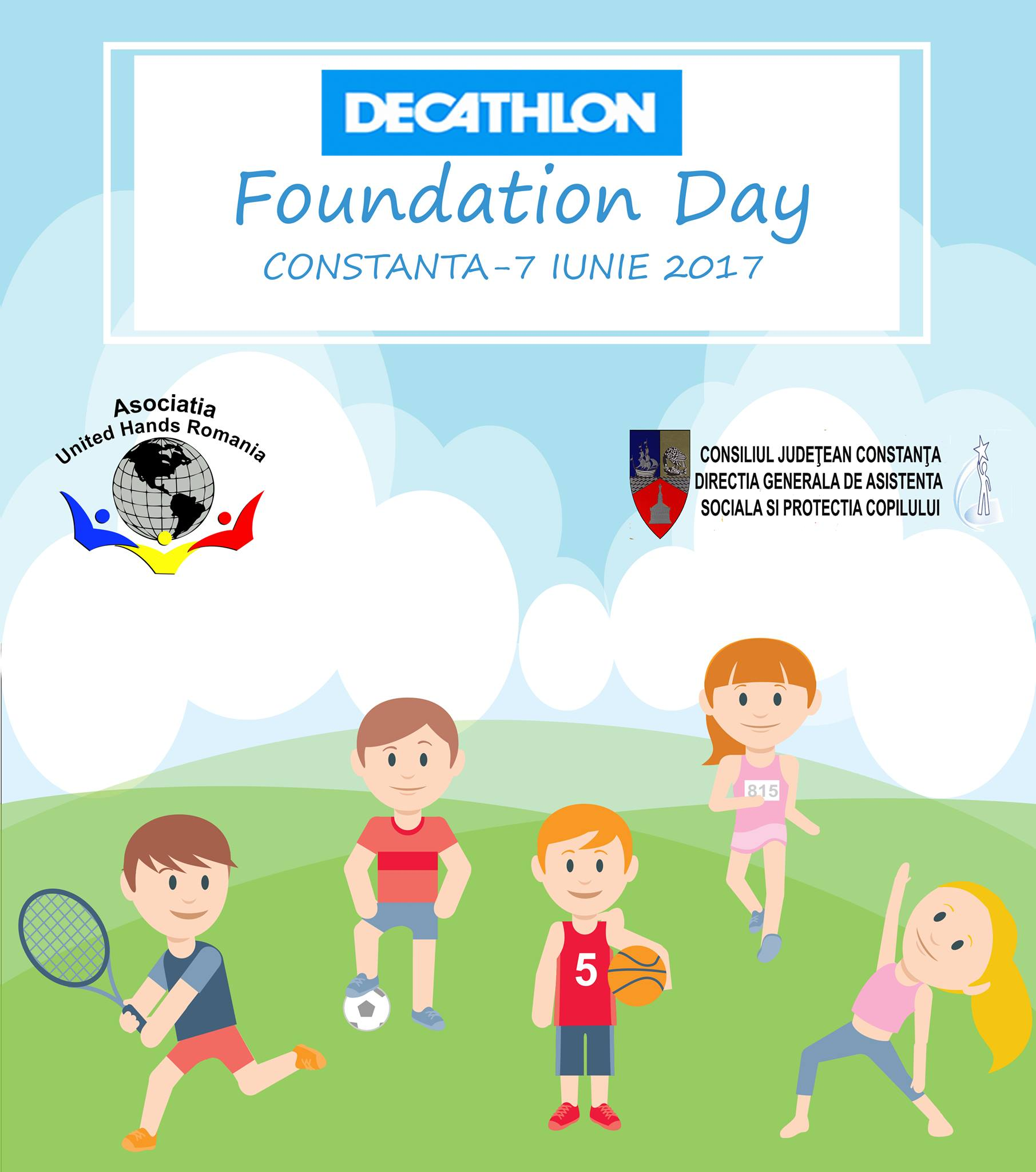 afis Decathlon Foundation Day 2017