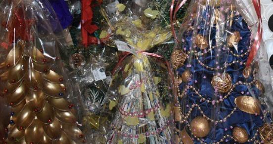 Târg de Crăciun organizat de copiii și adulții din centrele DGASPC Constanța