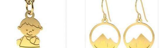 Beneficii de sănătate ale purtării bijuteriilor din aur