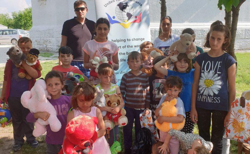 La mulți ani, copilărie! – eveniment social de 1 iunie la Negru Vodă