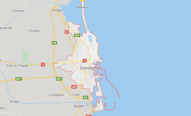 Constanta, un oras cu mare potential de business