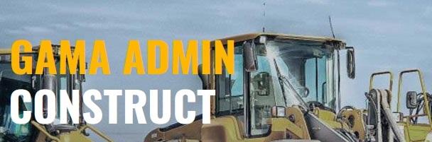 Firma pe care o poți alege pentru lucrări de construcții, reparații și amenajări drumuri, închirieri utilaje și multe altele